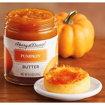 Harry and David Pumpkin Butter