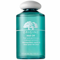 Origins Well Off® Fast And Gentle Eye Makeup Remover