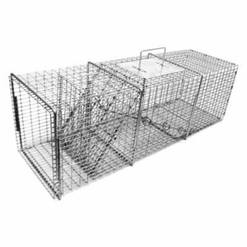 Tomahawk Live Trap Pro Flush Mount Trap with 1 Trap Door