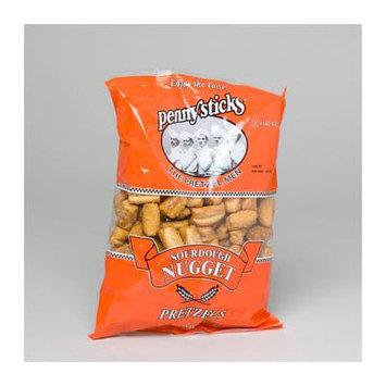 Ddi 446742 Sourdough Pretzel Nuggets - Case of 12