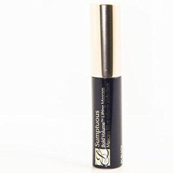 Estee Lauder Sumptuous Bold Volume Mini Black Mascara 2.8ml
