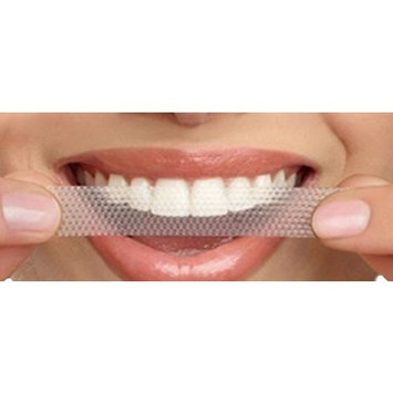 Teeth Whitening Strips - Instantly Whiter Brighter Teeth - Best Whitener Available - 28 Treatments - Makes Every Tooth as White as Possible