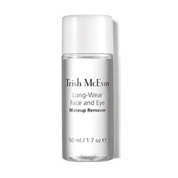 Trish McEvoy Face and Eye Makeup Remover - Small 1.7oz (50ml) by Trish McEvoy