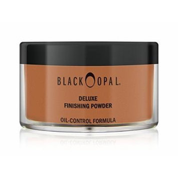 Black Opal Finishing Powder Deep by Black Opal