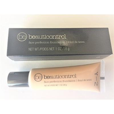 Beauticontrol Face Perfection Foundation (formerly Secret Agent Foundation) (Y2)
