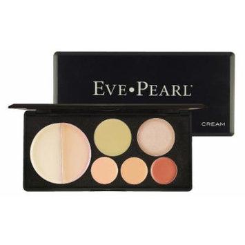 EVE PEARL Flawless Face Palette (FAIR)