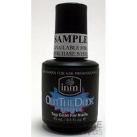 INM Out the Door Matte Top Coat 0.5oz by CoCo-Shop