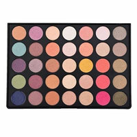 u KARA Beauty Professional Makeup Palette ES12 - 35 color Pixie Dust Eyeshadow