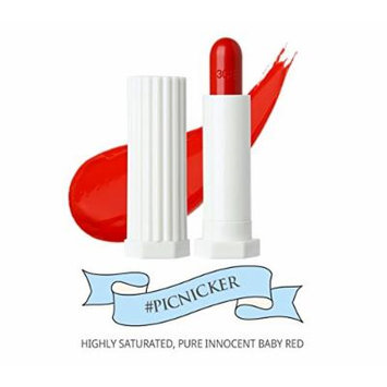 3 Concept Eyes Stylenanda 3CE Love Glossy Lip Stick (3.5g) (Picnicker)