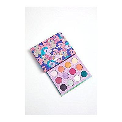 ColourPop - Collection - My Little Pony (Pressed Powder Shadow Palette)