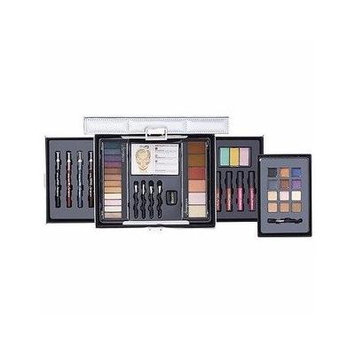 Ulta Be Charming Makeup Kit Set 42 Piece Collection Includes Everything For Eyes, Cheeks, Lips