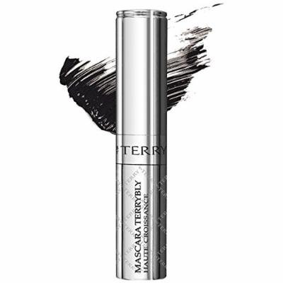 By Terry Mascara Terrybly - Growth Booster Mascara #1 Black Parti-Pris, 4 ml Beauty To Go Size