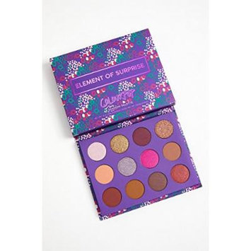 ColourPop - Pressed Powder Shadow Palette - Element of Surprise