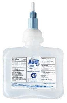 Best Sanitizers Inc BEST SANITIZERS, INC. SA10039 Hand Sanitizer,1L,PK6