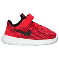 Toddler Boy's Nike 'Free RN' Sneaker, Size 8 M - Red