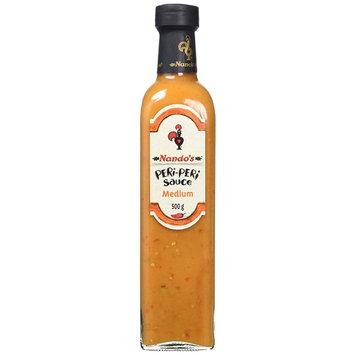 Nando's Peri-Peri Sauce Medium 500g