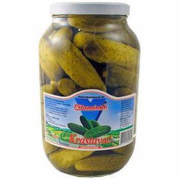 Pickled Cucumber (Vitaminka) 1900g