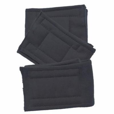 Peter Pads Plain Ultra Plush Grey Size Sm 3 Pack