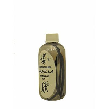 VANILLA EXTRACT KIT from Marshalls Creek Spices 3 pack