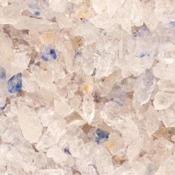 The Spice Lab No. 42 - Persian Blue Diamond Salt (Coarse) - Premium Gourmet - 2 lb Resealable Bag