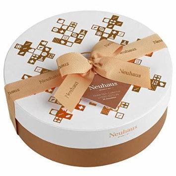 Neuhaus Chocolate Noble Nuts Holiday Box, 24 pc. Assortment