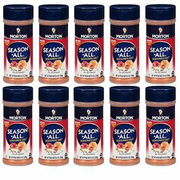 Morton Salt Season-All Seasoned Salt-8 oz (Pack of 10)