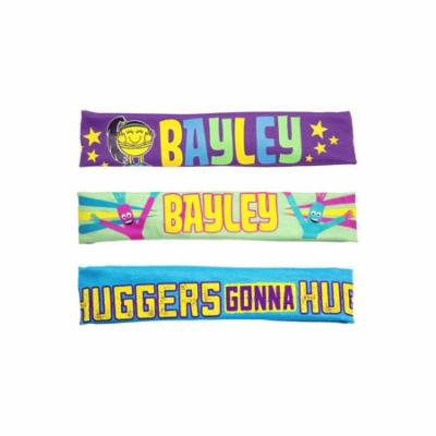 Official WWE Authentic Bayley