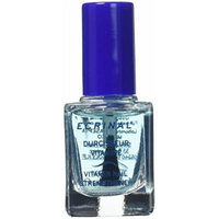 Ecrinal Vitamin-Enriched Strengthener for Nails, 0.34 Fluid Ounce
