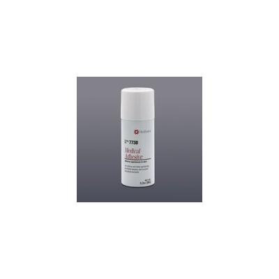 Medical adhesive spray 3.2 oz. can part no. 7730us (1/ea)