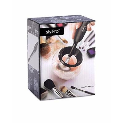 StylPro the ORIGINAL Makeup Brush Cleaner and Dryer - UNBREAKABLE TRITAN BOWL