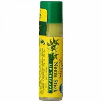 theraneem neemstick lip therape, 0.15 ounce