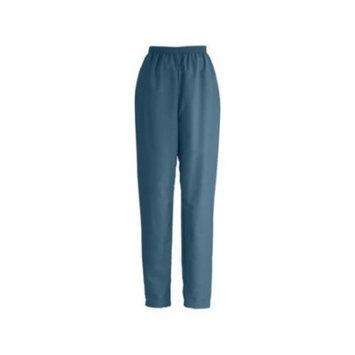 Medline ComfortEase Ladies Elastic Waist Scrub Pants