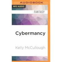 Brilliance Audio Cybermancy