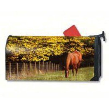Magnet Works MAIL01030 Out to Pasture Mailwrap