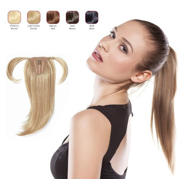 Hollywood Hair Ponytail Hair Piece - Light Golden Blonde