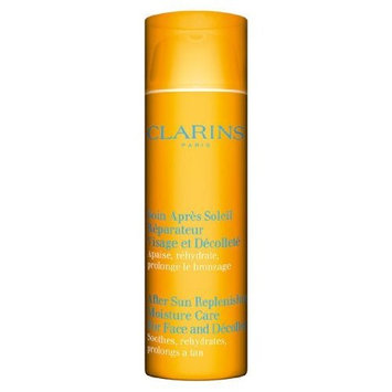 After Sun Replenishing Moisture Care ( For Face & Decollete ) 50ml/1.7oz