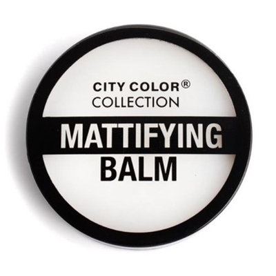 City Color F-0060 Mattifying Balm Face Primer