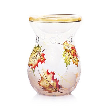 Yankee Candle Multicolor Fall Leaves Wax Melts Warmer