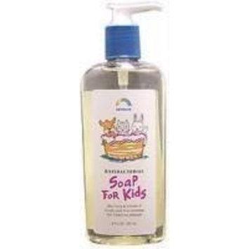 RAINBOW RESEARCH LIQ SOAP,KIDS,ORIGNIAL, 8 FZ