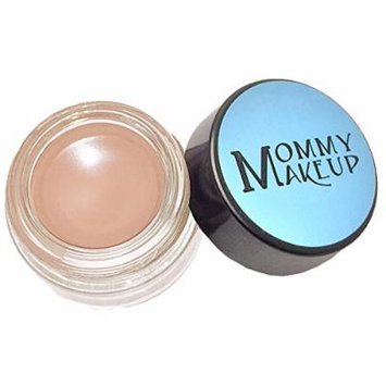 Any Wear Creme in Nudetrality (a matte warm nude) - The ultimate multi-tasking cosmetic - Smudge-proof Eye Shadow, Cheek Color, and Lip Color all-in-one by Mommy Makeup