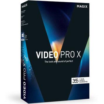 Magix Software ANR005993ESD Magix Video Pro X ESD (Digital Code)