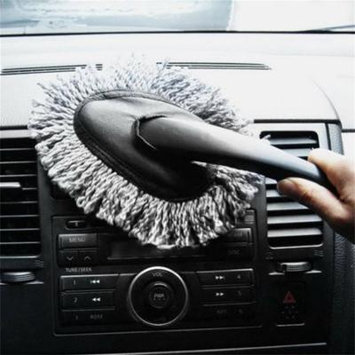 1pc Multi-functional Car Duster Cleaning Dirt Dust Clean Brush Dusting Tool Mop durable fine dust lightweight Cleaning tool