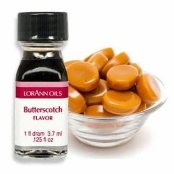 Butterscotch - 2 Dram Pack - LorAnn Oils