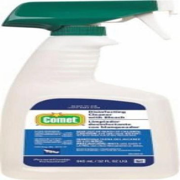 Comet® Disinfecting Cleaner with Bleach, 32 oz.