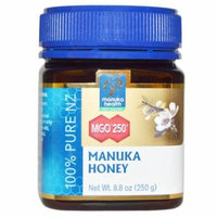 Manuka Health, Manuka Honey, MGO 250+, 8.8 oz (pack of 3)