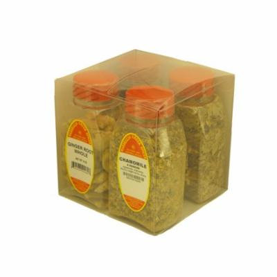Marshalls Creek Spices Gift Cube, Tea Lovers Medley