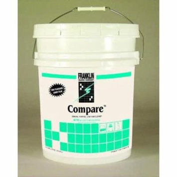 Franklin Cleaning Technology Compare Floor Cleaner Pail