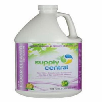 Supply Central 1 Gal. SD-V1 Floor Cleaner