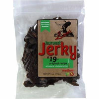 Sam's Harvest Jerky - Original Recipe, 4 oz. Bag