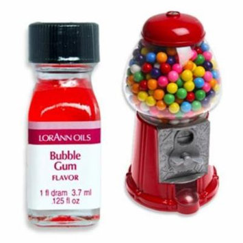 Bubble Gum - 2 Dram Pack - LorAnn Oils